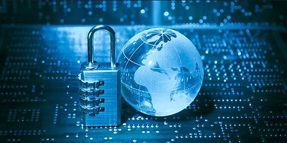 网络安全 网络安全到底是什么?看了你就知道了。  第1张
