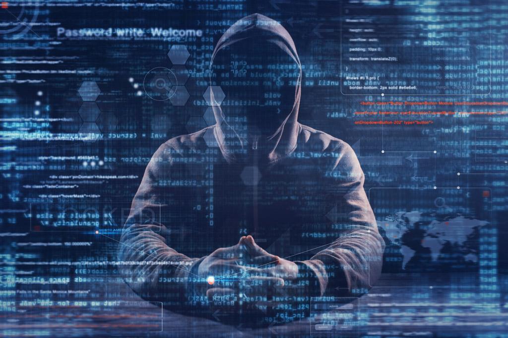 中美黑客大战