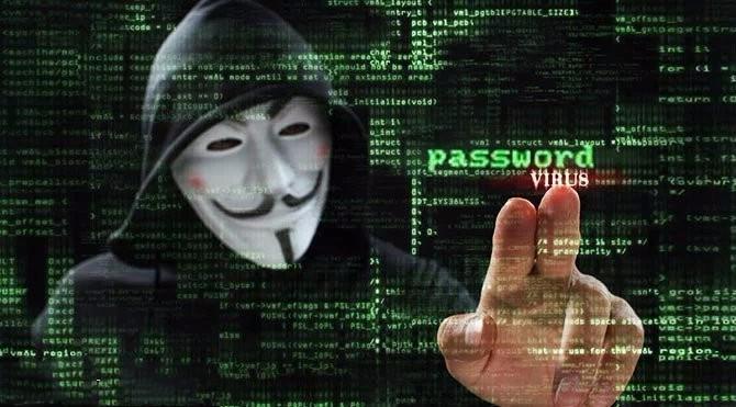 黑客头像数据