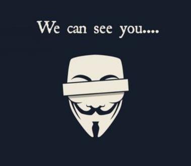黑客最新头像