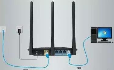 路由器的密码忘记了怎么办,如何修改wifi密码