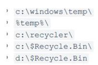 看黑客是如何获取你电脑最高权限的,一定要看