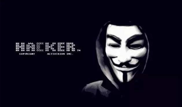 黑客攻击方法