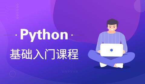 Python编程基础入门视频教程