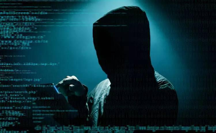 黑客程序员