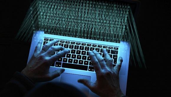 私人接单黑客