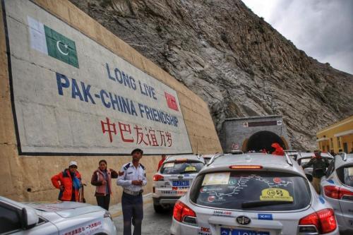 巴基斯坦为什么和中国这么好