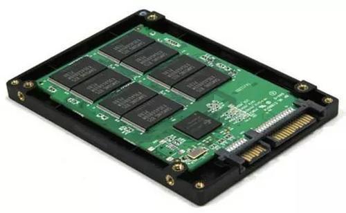机械硬盘和固态硬盘有什么区别
