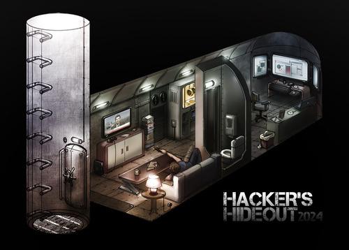 新手如何快速成为一名黑客2