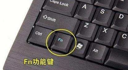 fn是哪个键?台式机键盘fn是哪个键能怎样用