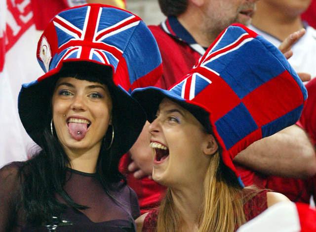 英国和英格兰有什么区别,