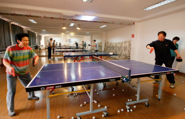 乒乓球作为国球的意义