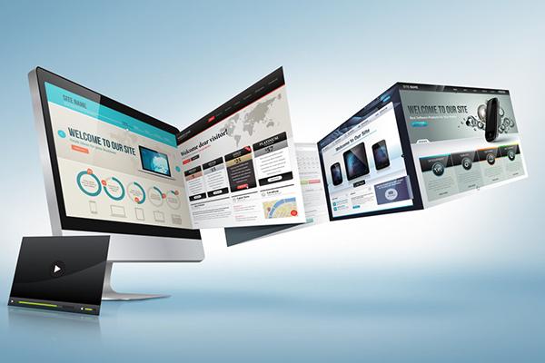 营销型网站建设,网站制作开发