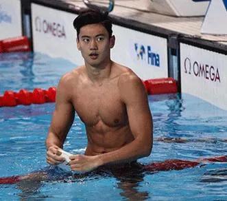 宁泽涛为什么被踢出游泳队