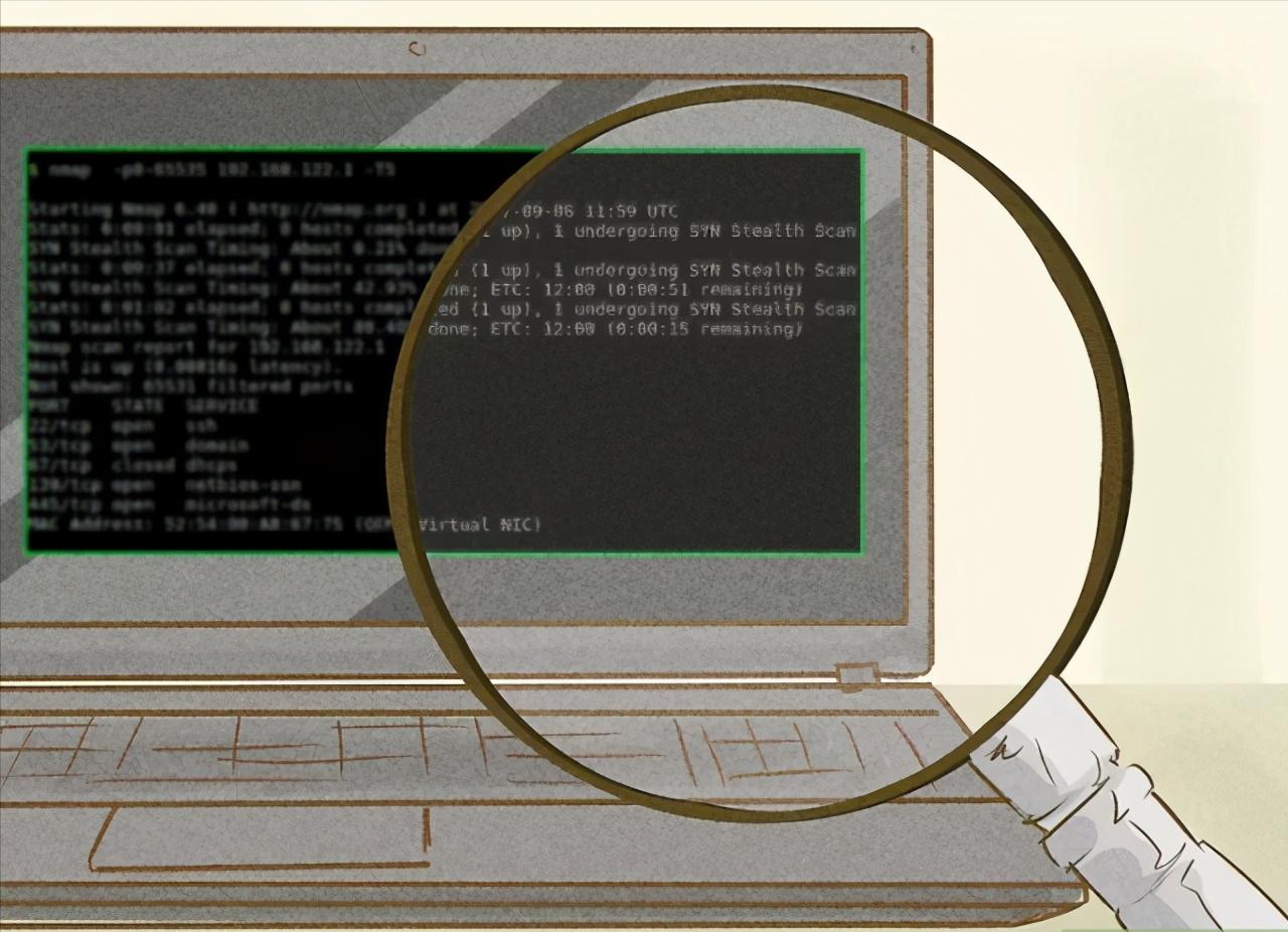 做一名黑客需要哪些技能?看完这些入门知识,我头大了
