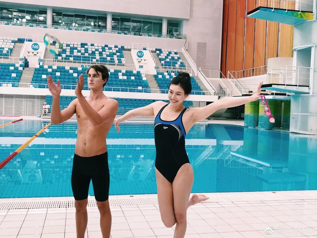 奥运村避孕套运动员和谁用了
